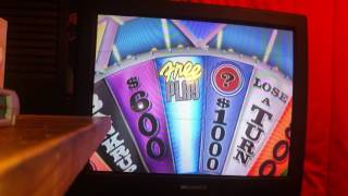 Wheel of Fortune Nintendo Wii Game 12