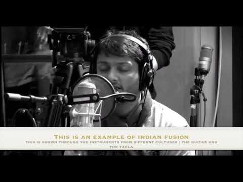Indian  music homework