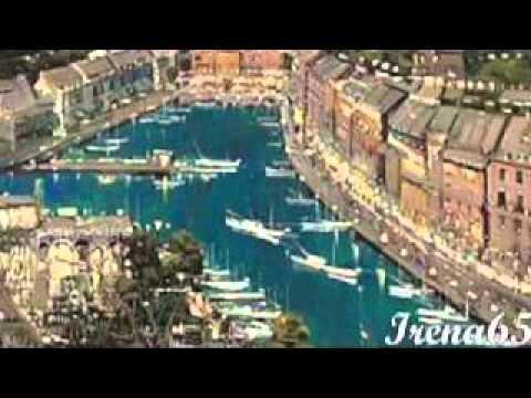 Portofino (Engelbert cover karaoke)