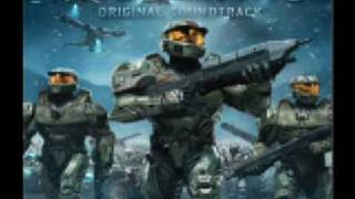 Halo Wars OST: Under your Hurdles