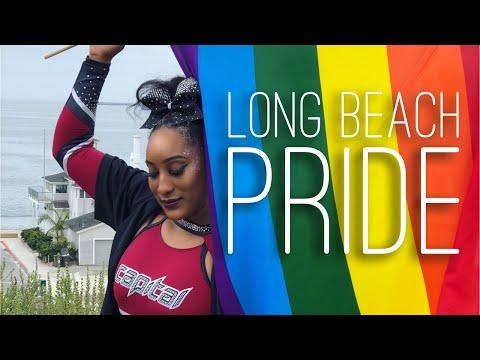 VLOG| Long Beach Pride 2018