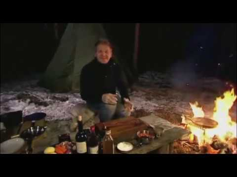 Gordon Ramsay in Finland (Gone Wrong) Part 2