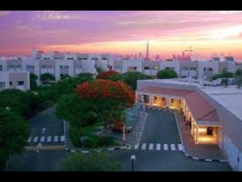 Sahari Village  Hyatt Hotels  staff Accomodation Dubai