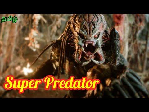 Super Predator Explained In Tamil