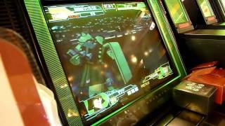 20101127 GCB名古屋OFF会 その1 MR・G様 VS パンツの穴様.