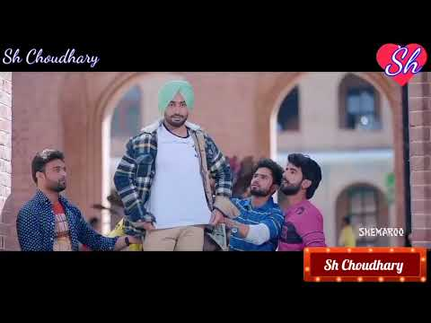Sajjan Raazi (Top Punjabi Song) With Lyrics In HD