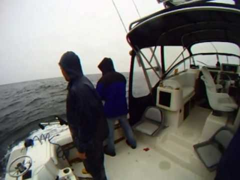 Bottom Fishing, Offshore Nootka Sound