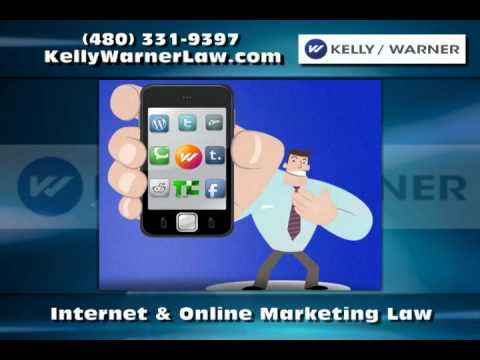 Tempe AZ Business Lawyers - Kelly Warner PLLC