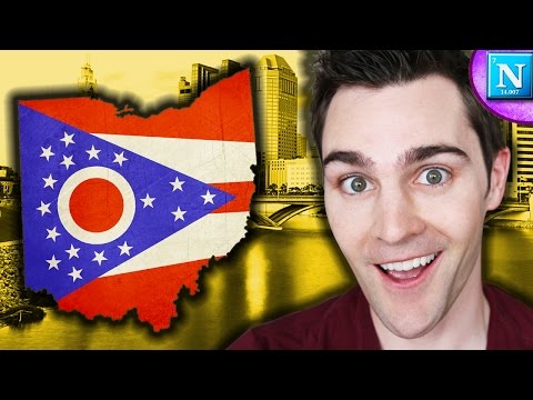 Top 10 Facts About Ohio