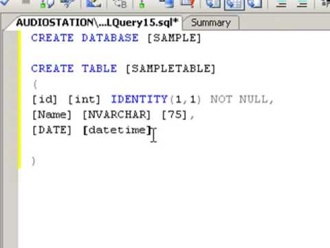 SQL*Plus FAQ