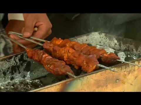 هذا الصباح- احتفالات مهرجان المأكولات الشعبية بكشمير  - نشر قبل 2 ساعة