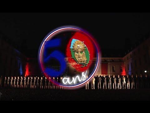 1966-2016 : le lycée militaire de Saint-Cyr a 50 ans