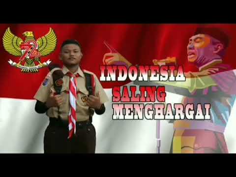 INDONESIA MENURUT KAMI-Scout SMPN 2 PELAIHARI