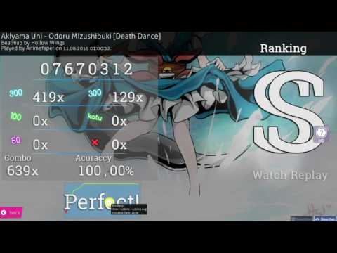 Osu Hacker Animefaper