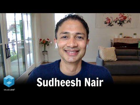 sudheesh-nair,-thoughtspot- -cube-conversation,-april-2020