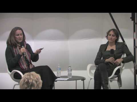 Art Toronto 2016 - Iris Häussler in Conversation with Sarah Milroy