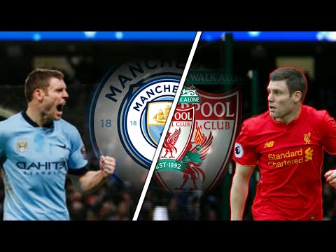 Milner in Manchester City Vs Milner in Liverpool | Skills & Goals | Which is better?