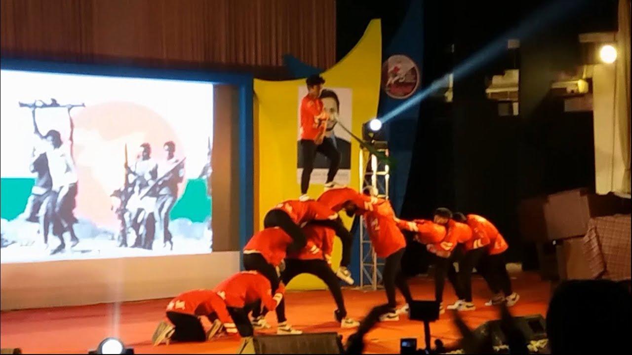 O2 Hip Hop Dance    Best Dance Group    Bangladesh