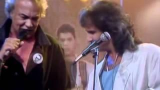 Roberto Carlos e Erasmo Carlos - Papo de esquina