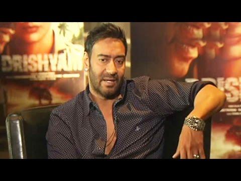 Always believed in 'parallel' cinema, now audience does too: Ajay Devgn
