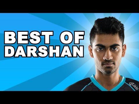 Best Of Darshan | Even His Teacher Calls Him ZionSpartan