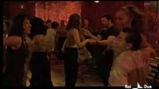 Salsa - Video Chayane Jenifer BAILA CONMIGO RUEDA