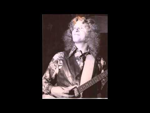 TOM FOGERTY - PROUD MARY