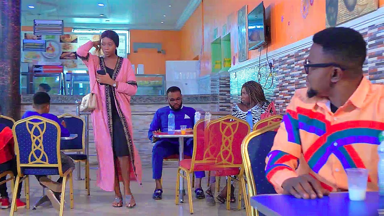 Download How A Billionaire Fell InLove With D Poor Dirty Cleaner He Met At D Hotel(CHINENYE) -Nigerian Movies