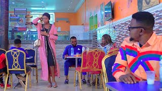 How A Billionaire Fell InLove With D Poor Dirty Cleaner He Met At D Hotel(CHINENYE) -Nigerian Movies