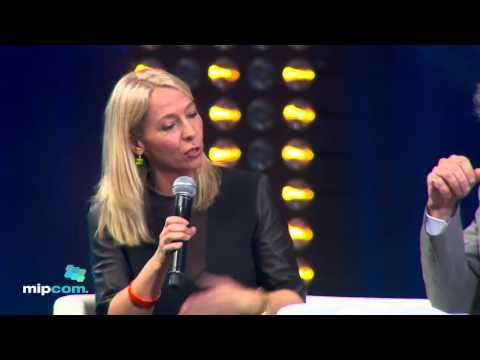 Panel: MIPCOM World Premiere Screening: The Tunnel
