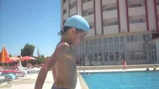 AFYON - Orucoglu Termal Otel - Kaan Ozkurt