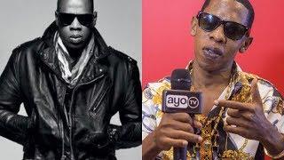 Jay Z wa bongo hakujua Jay Z ni nani, alichukia