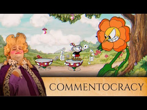 The Cuphead Elitists Episode (Commentocracy)