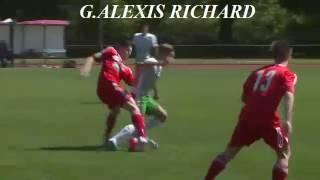 G ALEXIS RICHARD