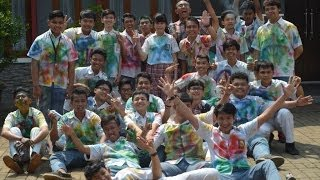 Lulus-lulusan SMK Yadika 4 2013-2014