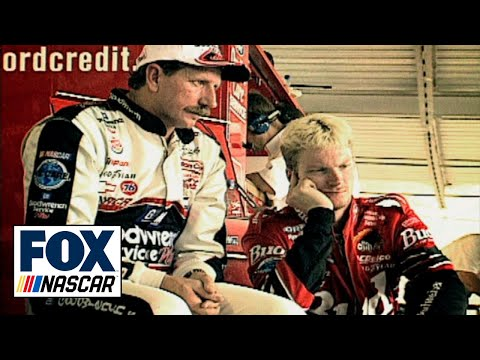 Dale Earnhardt Jr. Obsession Feature
