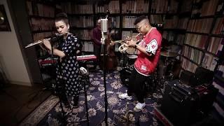 Christian Scott Quintet - Diaspora - 5/22/2017 - Paste Studios, New York, NY
