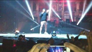 childish gambino live concert   deep web tour 2014   ucsb