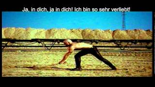 Bëlga - Ich bin so sehr verliebt (Szerelmes vagyok német verzió)