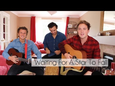 Boy Meets Girl  Waiting For A Star To Fall Acoustic