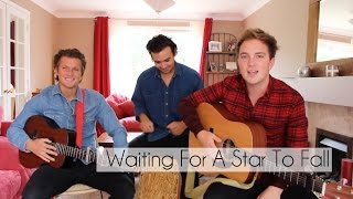 Boy Meets Girl - Waiting For A Star To Fall (Acoustic Cover)