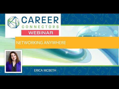 Networking Anywhere