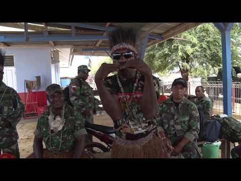 Mop asli Papua