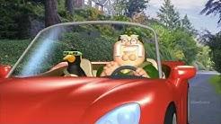 Family Guy - General Car Insurance Parody