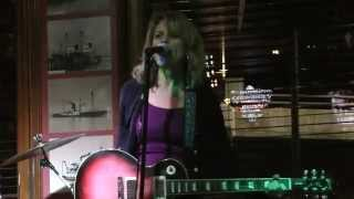 "Rachel Davis and the Banned ""Ballad of Dwight Fry"" Alice Cooper Cover"