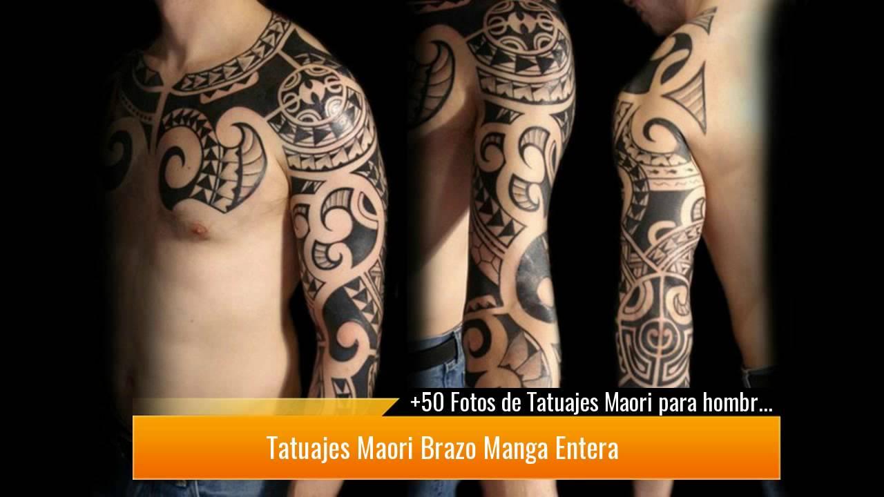 50 Fotos De Tatuajes Maori Para Hombres Y Su Significado Youtube