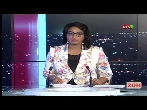 JT Officiel 20H de la RTS1 du dimanche 26 févr. 2017