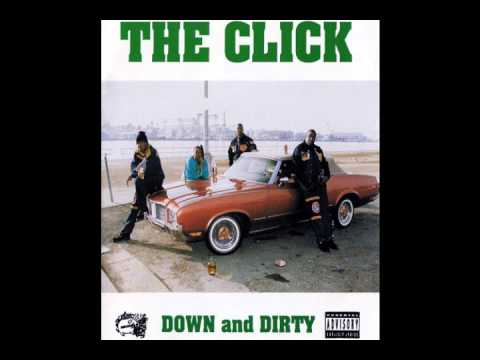 The Click  Its All The Same Ft WC & Ba