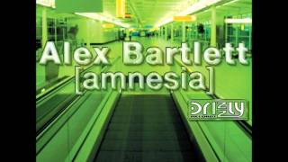 Alex Bartlett feat. Ticienne - Amnesia (Flutlicht vs. S.H.O.K.K. Mix Edit)