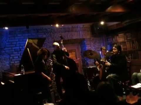 Why don't I - Steve Grossman @ Gregory's Jazz Club - Rome